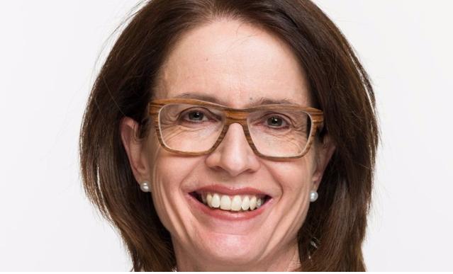 Susanne Vincenz-Stauffacher - eine bürgerliche Feministin