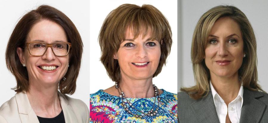 Alt-Bundesrätin wieder politisch aktiv für die Initiative der FDP-Frauen