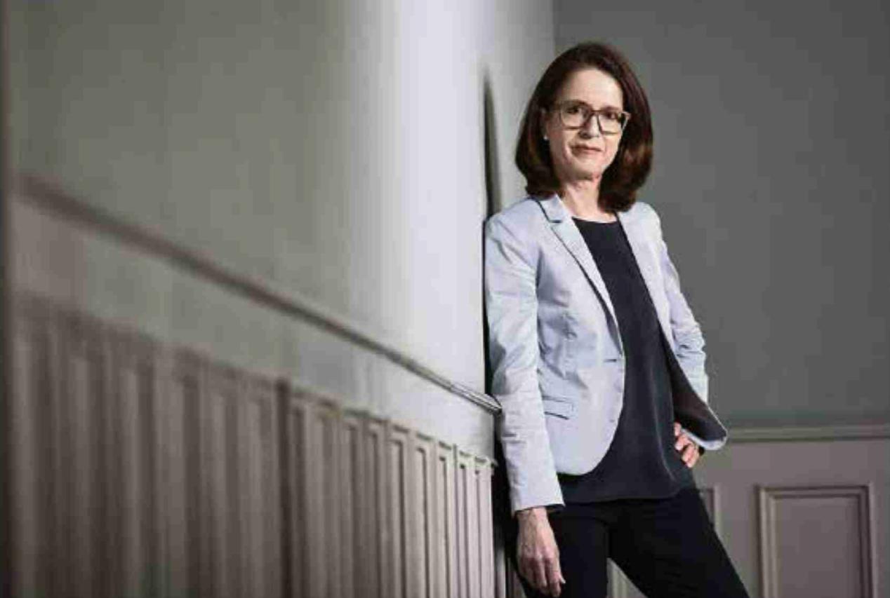 Interview mit Susanne Vincenz-Stauffacher zur Revision des Sexualstrafrechts, LeTemps 14. Mai 2021