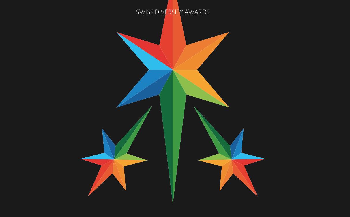 Susanne Vincenz-Stauffacher für den Swiss Diversity Award 2021 nominiert